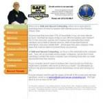 Original Safe and Secure Computing