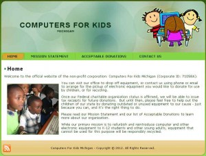 Computers for Kids