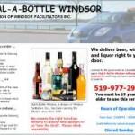Dial-A-Bottle Windsor