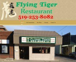 Flying Tiger Restaurant