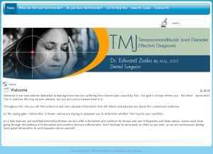 TMJ Ortho Centre