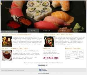 Marukin Steak & Sushi Restaurant