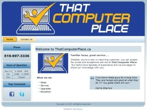 That Computer Place